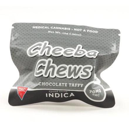 CheebaChew